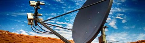 Ethernet - Uydu - Kablolu TV